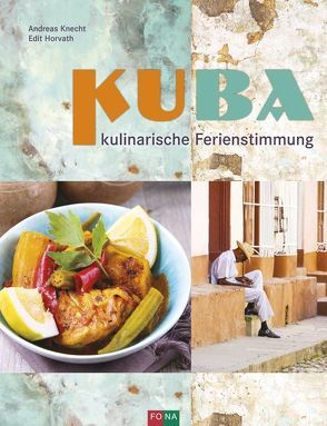 KUBA von Horvath,  Edith, Knecht,  Andreas
