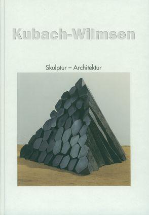 Kubach-Wilmsen    Skulptur-Architektur