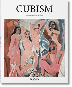 Kubismus von Ganteführer-Trier,  Anne