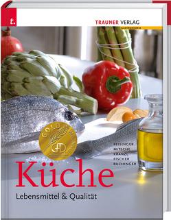 Küche von Buchinger,  Manfred, Fischer,  Peter, Kranzl,  Dieter, Mitsche,  Eduard, Reisinger,  Johann