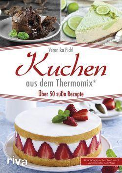 Kuchen aus dem Thermomix® von Pichl,  Veronika