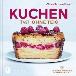 Kuchen fast ohne Teig von Huet-Gomez,  Christelle