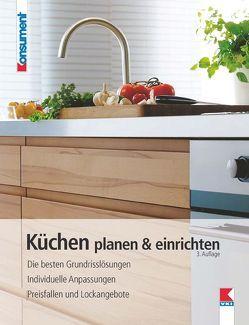 Küchen planen & einrichten von Schimmer,  Helga