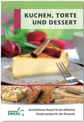Kuchen, Torte und Dessert von Möhrlein-Yilmaz,  Marion