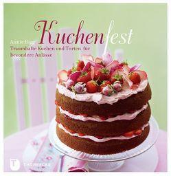 Kuchenfest von Rigg,  Annie, Whitaker,  Kate