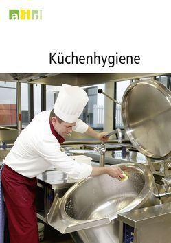 Küchenhygiene von Gomm,  Ute, Kolb,  Harald, Rempe,  Christina, Wichmann-Schauer,  Heidi