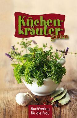 Küchenkräutergarten von Wengel,  Tassilo