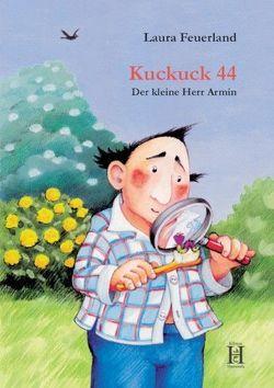 Kuckuck 44 von Feuerland,  Laura, Wissmann,  M