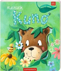 Kuckuck, Kuno von Henze,  Dagmar