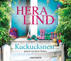 Kuckucksnest von Lind,  Hera, Wollny,  Julian, Wolters,  Doris