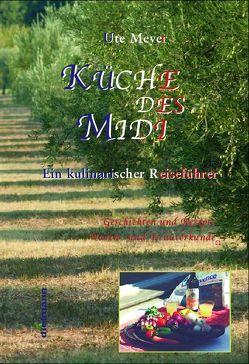 Küche des Midi von Meyer,  Ute