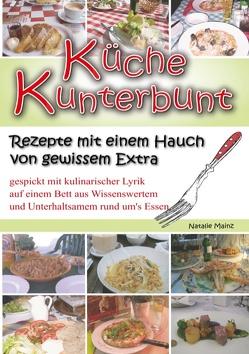 Küche Kunterbunt von Mainz,  Natalie