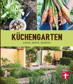 Küchengarten von Gschwilm,  Julia, Töringe,  Sanna