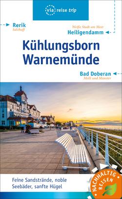 Kühlungsborn – Warnemünde von Scheddel,  Klaus