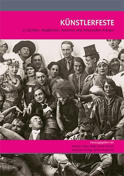 Künstlerfeste von Herzog,  Markwart, Heudecker,  Sylvia, Münch,  Birgit Ulrike, Tacke,  Andreas
