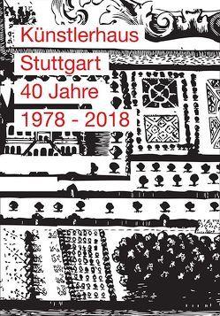 Künstlerhaus Stuttgart von Paflik-Huber,  Hannelore