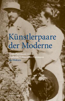 Künstlerpaare der Moderne von Billeter,  Felix, Leitmeyer,  Maria