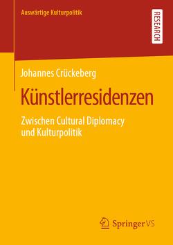 Künstlerresidenzen von Crückeberg,  Johannes