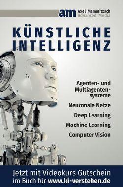 Künstliche Intelligenz von Mammitzsch,  Axel
