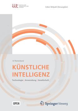 Künstliche Intelligenz von Wittpahl,  Volker