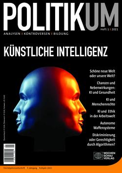 Künstliche Intelligenz von Achour,  Sabine