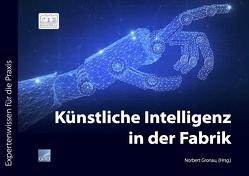 Künstliche Intelligenz in der Fabrik von Gronau,  Norbert