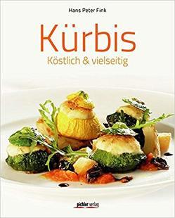 Kürbis von Fink,  Hans Peter, Westermann,  Kurt-Michael