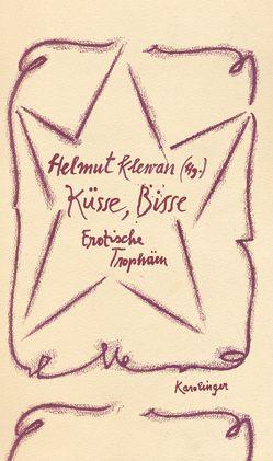 Küsse, Bisse von Klewan,  Helmut