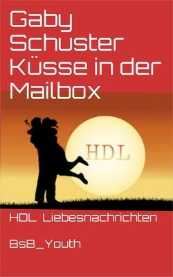 Küsse in der Mailbox von Schuster,  Gaby