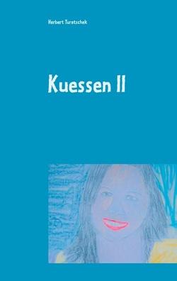 Kuessen II von Turetschek,  Herbert