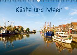 Küste und Meer (Wandkalender 2019 DIN A3 quer) von Friedrich,  Olaf