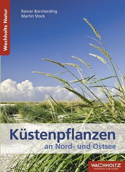 Küstenpflanzen von Borcherding,  Rainer, Stock,  Martin