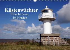 Küstenwächter – Leuchttürme im Norden (Wandkalender 2020 DIN A3 quer) von Sarnade