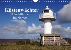 Küstenwächter – Leuchttürme im Norden (Wandkalender 2020 DIN A4 quer) von Sarnade