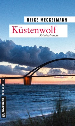 Küstenwolf von Meckelmann,  Heike