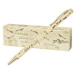 Kugelschreiber »Lavendel«