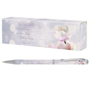 Kugelschreiber »Magnolie«