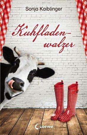 Kuhfladenwalzer von Kaiblinger,  Sonja