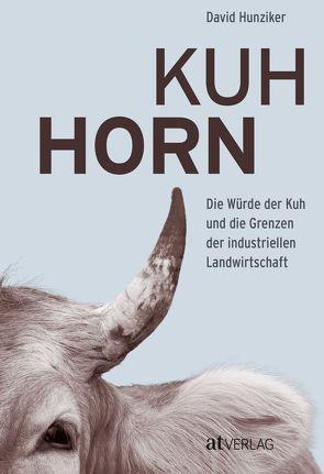 Kuhhorn von Hunziker,  David
