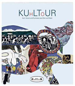 KUhLToUR – Katalog von Ernst Hohl Kulturstiftung