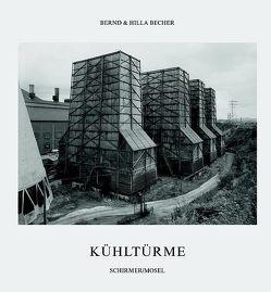 Kühltürme von Becher,  Bernd, Becher,  Hilla