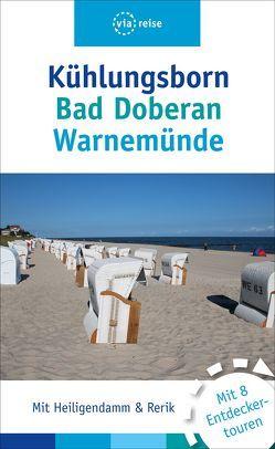 Kühlungsborn – Bad Doberan – Warnemünde von Scheddel,  Klaus