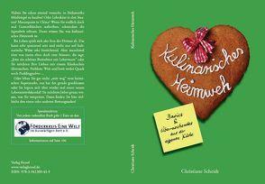 Kulinarisches Heimweh von Scheidt,  Christiane, Straub,  Viviane