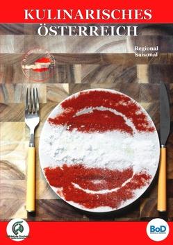 Kulinarisches Österreich von Sewolf,  Sebastian