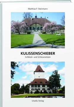 Kulissenschieber von Steinmann,  Matthias F.