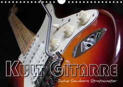 KULT GITARRE – Richie Sambora Stratocaster (Wandkalender 2020 DIN A4 quer) von Bleicher,  Renate