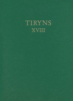 Kult im archaischen Tiryns von Brüggemann,  Nora, Maran,  Joseph