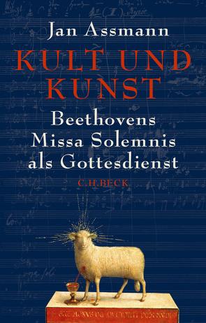 Kult und Kunst von Assmann,  Jan