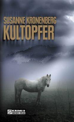 Kultopfer von Kronenberg,  Susanne