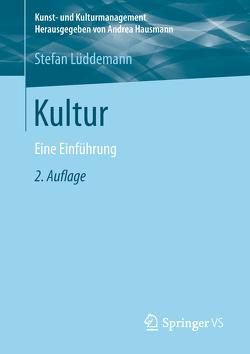 Kultur von Lüddemann,  Stefan